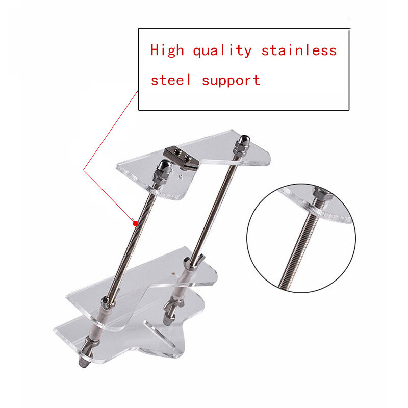 Cemented Carbide Wheel Glass Cutting Tool DIY Machine for Cut 2-8mm Thickness of Glass Bottle with Steel Holder Double Blade Bottle Cutter