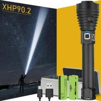 Ultra small LED Flashlight With premium XPE lamp beads IP67 waterproof Pen light