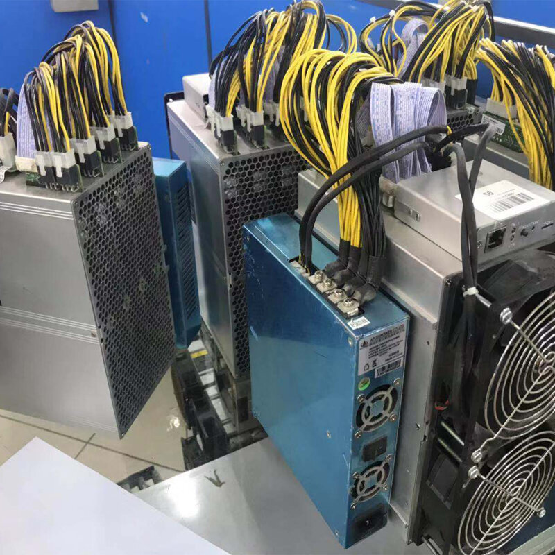 bitcoin minatore s5