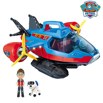 Paw-Patrol-Dog-Toy-set-Toys-Air-patrol-A