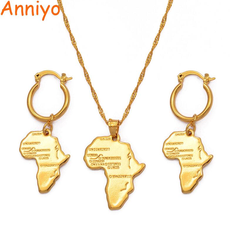 cundo Stainless Steel Gold-Plated Pendant Link Chain Anklet Bracelet Adjustable for Women Girls