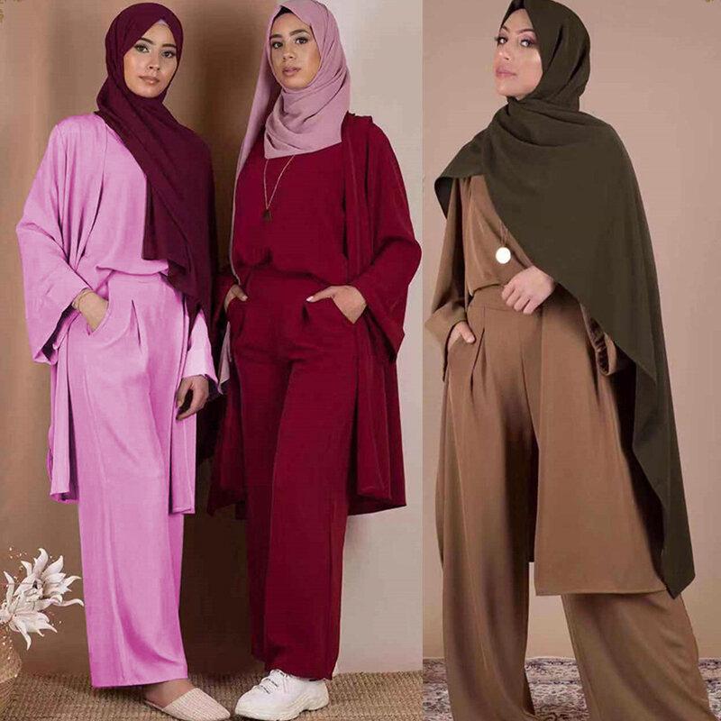 "New African Women/'s Kaftan Red Dress Dashiki Maxi Gown Plus Size Abaya Dress 35/"""