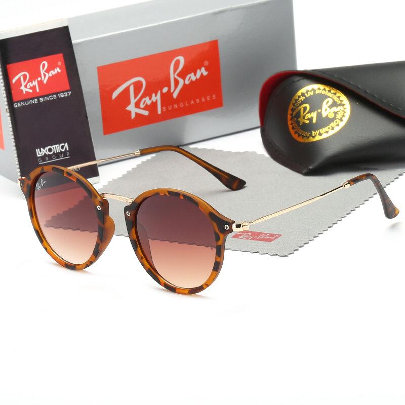 Rayban Rb2447 Wayfarer Gafas De Sol Polarizadas Clásicas Para Hombres Y Mujeres Gafas De Sol De Conducción Cuadradas Moda Masculina Sombra Negra Gafas Y Complementos