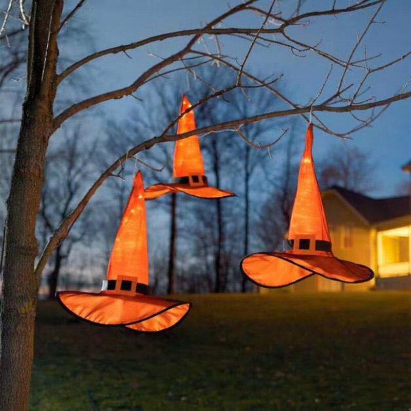 Sombrero De Bruja Brillante Para Halloween Adornos Para Fiesta De Baile Sombrero De Mago Sombrero De Navidad Bestdealplus
