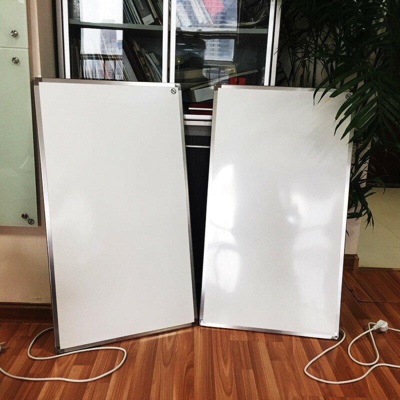 에코 아트 450w 전기 적외선 난방 패널 고품질 홈 히터 1 조각