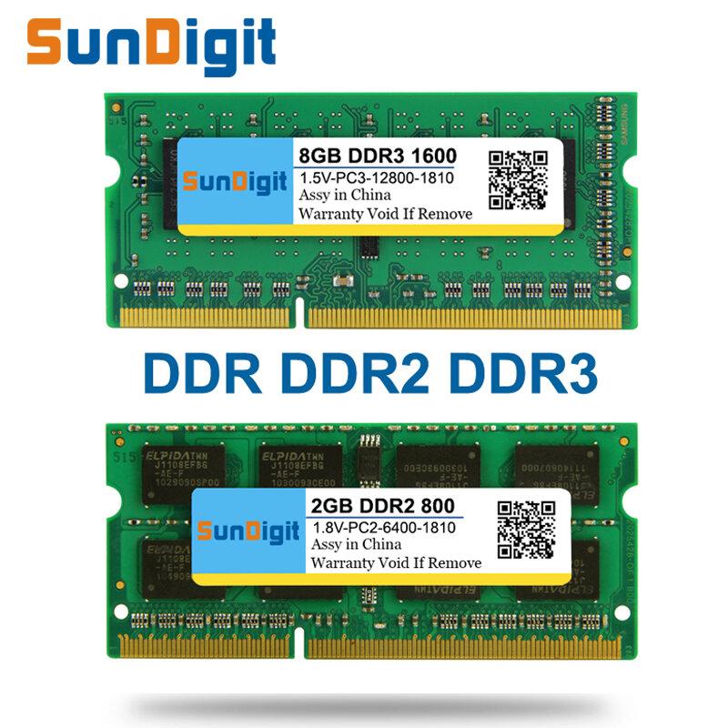 512 MB DDR II Memory ECC Acer Registered 400 MHz
