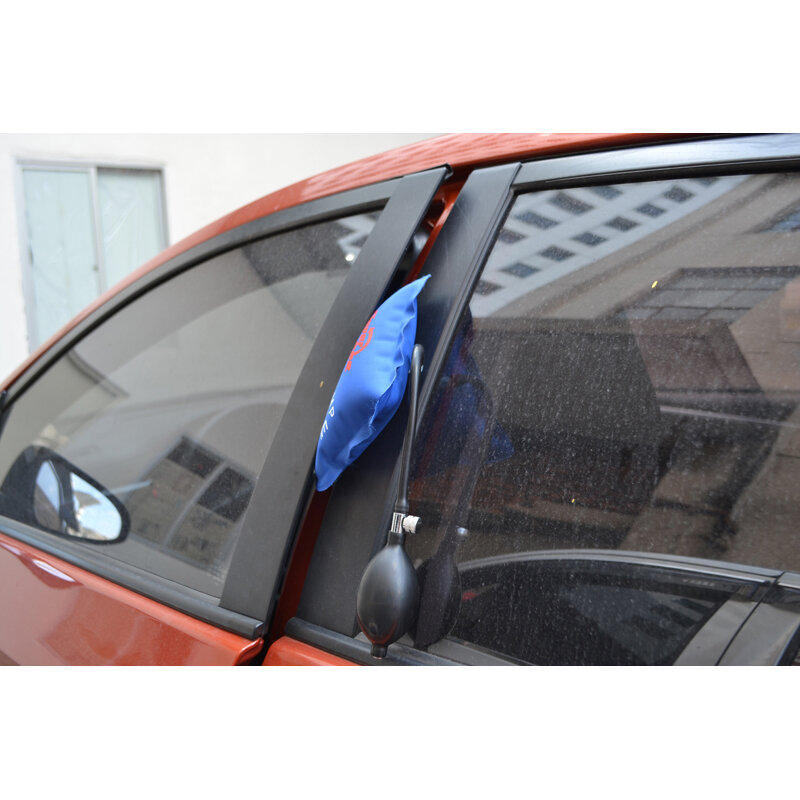Super PDR pump wedge locksmith Tools Auto Air Wedge Airbag Lock Pick Set Open Car Door Lock Pick Set Opening Tools