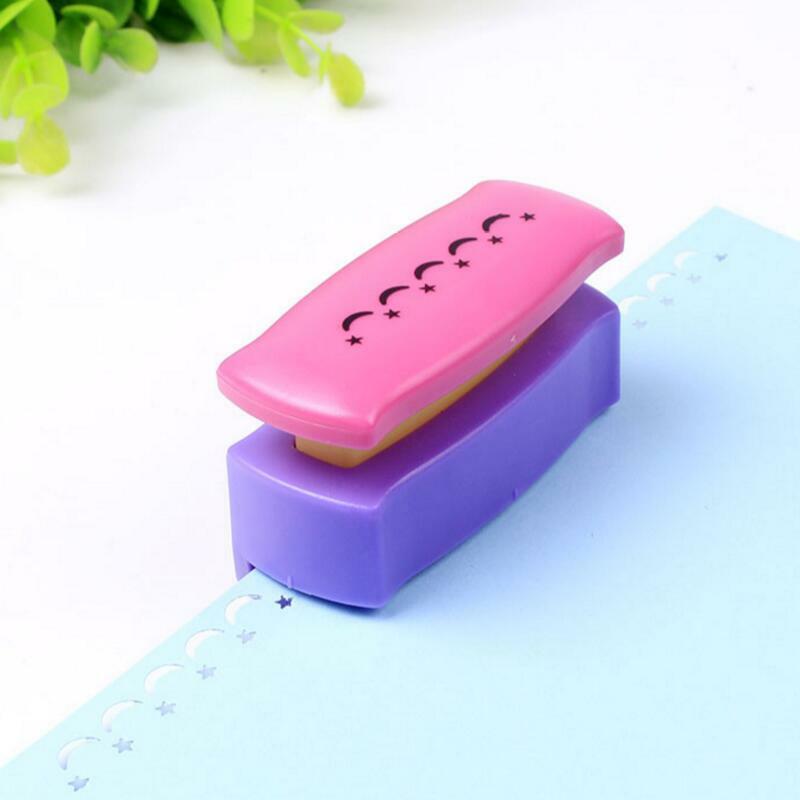 1 pièces 20 genre papier pour bricolage impression carte Cutter Scrapbook Shaper petit dispositif de gaufrage perforateur enfants fait main artisanat cadeau YH02