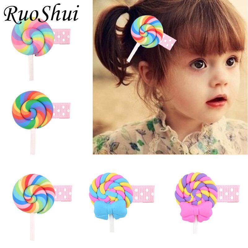 10//20//50pcs BB Snap Hair Clip Hairpin Barrette Headwear Baby Kids Girl Children