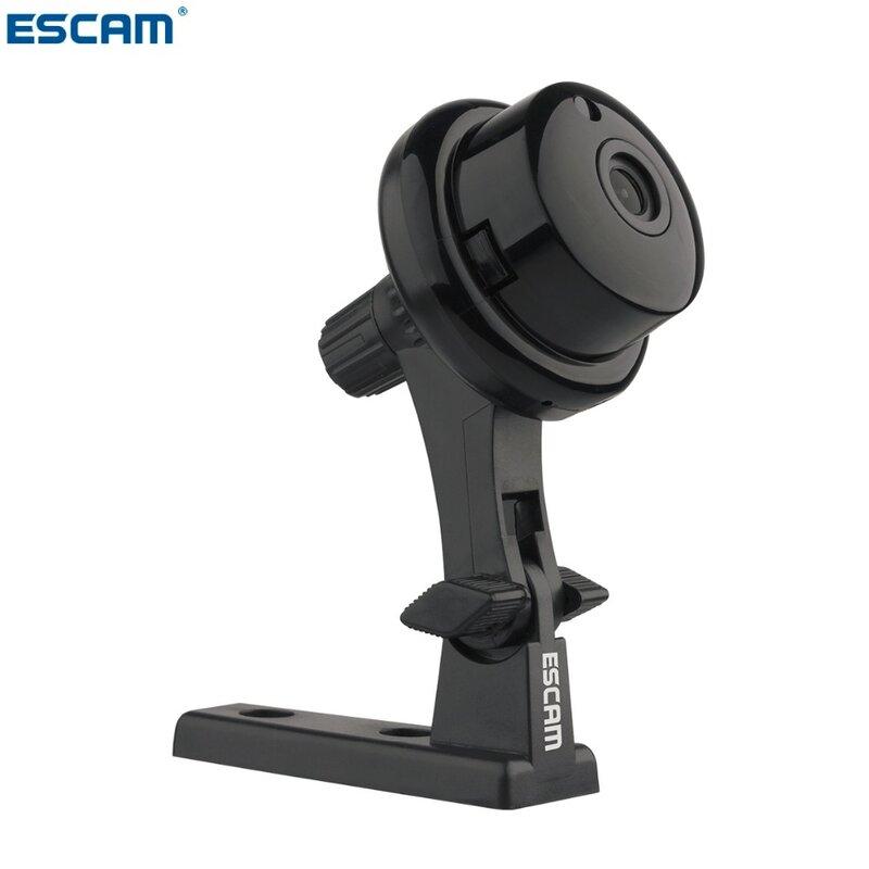 ESCAM Q6 1080P Taste MINI Kamera unterstützung WIFI, zwei-weg stimme gebaut-in TF Karte Slot, Nachtsicht Home Security IP Kamera
