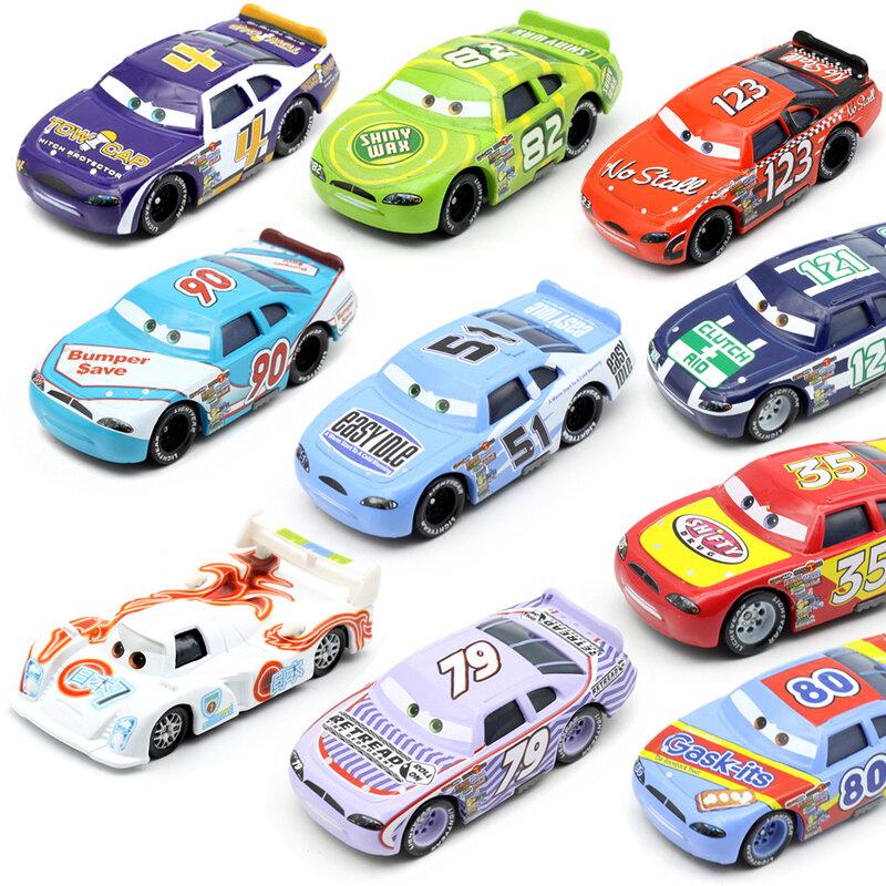 13 Style Disney Pixar Cars 2 Lightning Mcqueen Mater 1 55 Diecast
