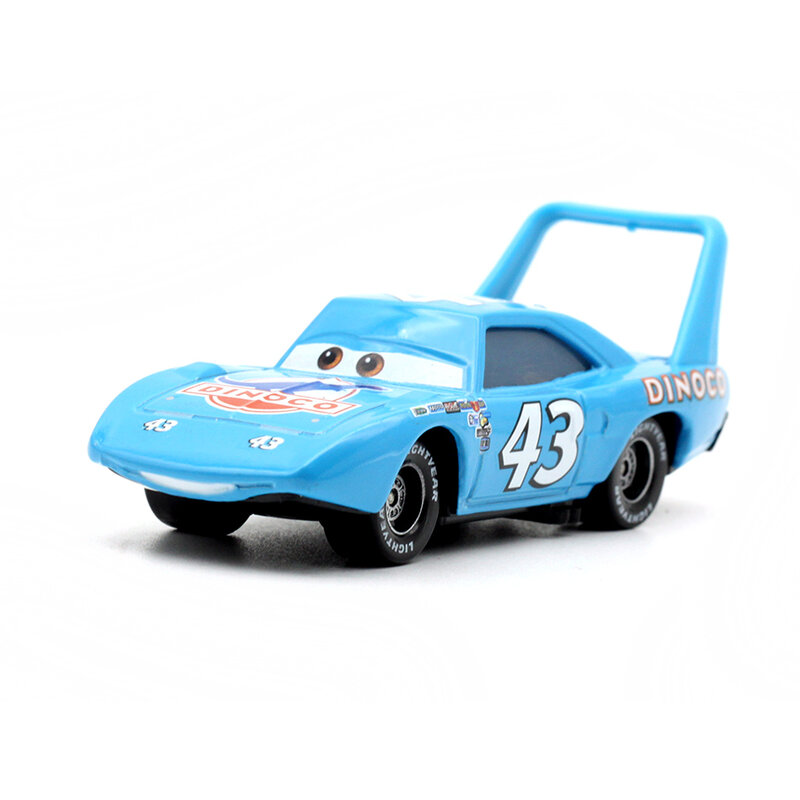 20 Style Disney Pixar Cars 2 Storm Cars 3 Mater Vehicle 1 55