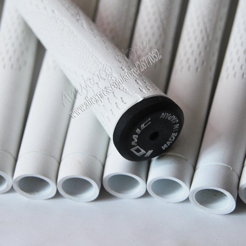 Nouvelles poignées de Golf Cooyute 10 pièces/lot haute qualité en caoutchouc IOMIC poignées de fers de Golf 10 couleurs au choix poignées de Clubs de Golf livraison gratuite