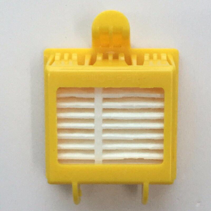 Hepa-Filter Borsten Pinsel Flexible Beater Pinsel 3-Bewaffnet Seite Pinsel Pack Set für iRobot Roomba 700 Serie 760 770 780 790