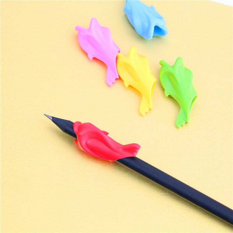 20 stücke Studenten Bleistift Halten EINEN Stift Halten Practise Gerät Für Korrektur Stift Haltungen Grip Lernen Schreibwaren