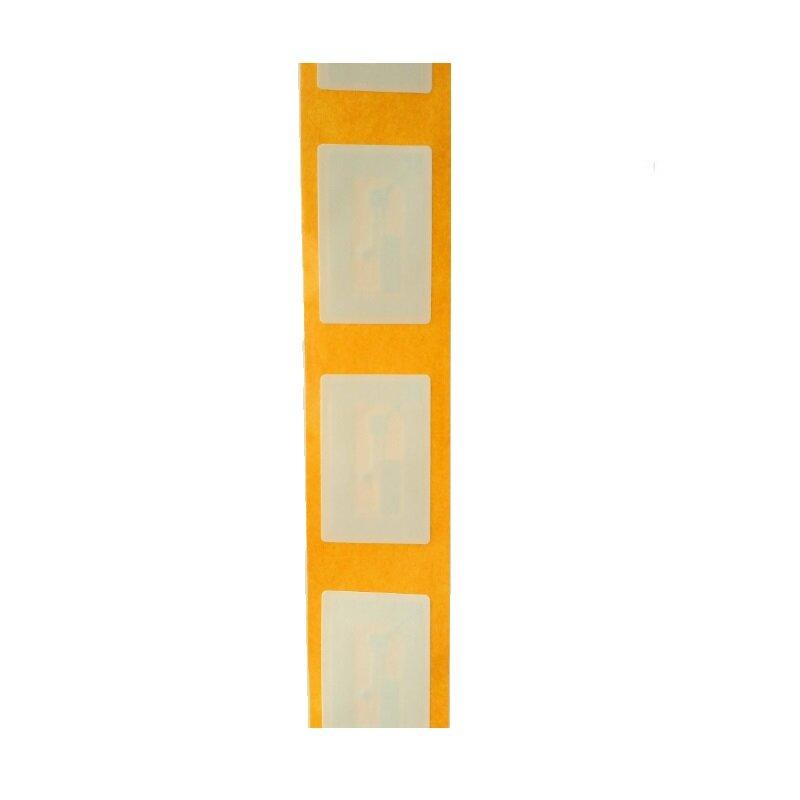 IC Card 13.56 MHz 1024bit ISO14443A IC Tag sticker 1 K F1108