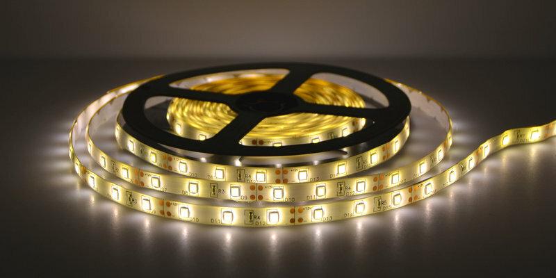 Bande de lumière LED 3528 5M 300LED bande Flexible étanche ensemble de lumière blanc chaud/blanc/rouge/bleu/vert + 12V 2A 24W adaptateur d'alimentation