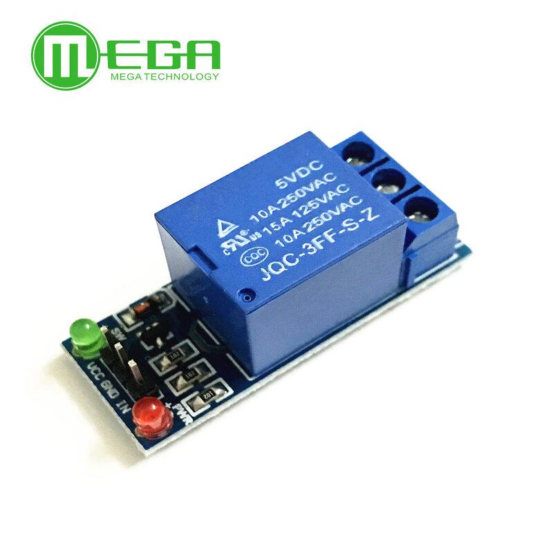 1 قناة 5 فولت وحدة التتابع مستوى منخفض ل SCM الأجهزة المنزلية التحكم لاردوينو