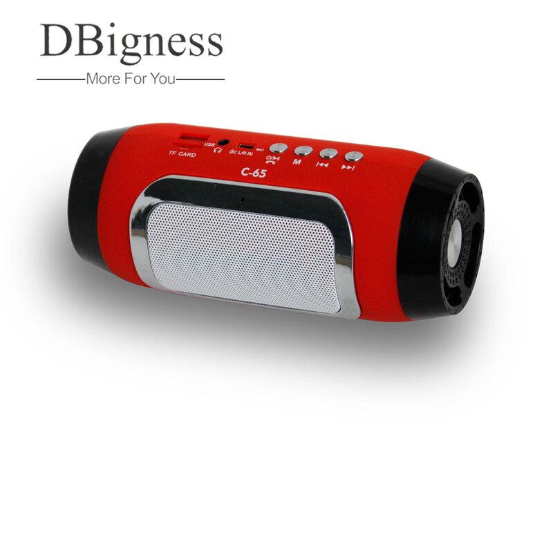 Altavoz Bluetooth Altavoz Abuzhen Barra De Sonido Bluetooth Altavoz Portátil Altavoces Inalámbricos Para Teléfono Con Radio Fm Tf Usb Audio Portátil Y Vídeo