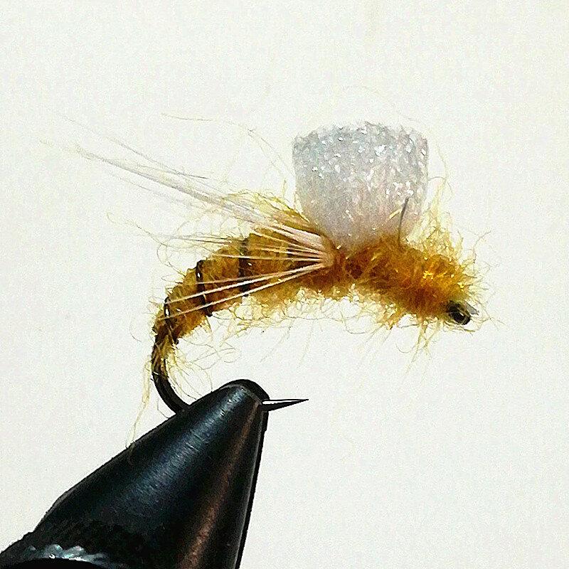 Kkwezva 18 Uds Señuelo De La Pesca Con Mosca Tipo Flotante Seco Insectos Similares A Mosca Artificial Cebo De Carpa Aparejos De Pesca Bestdealplus