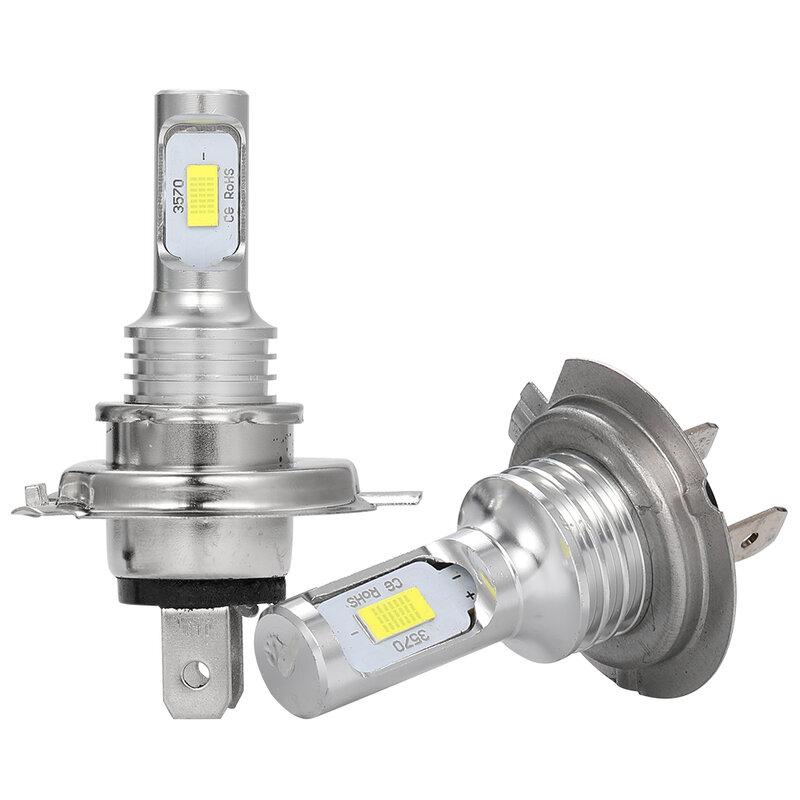 H7 H7 H11 501 55w ICE Blue Xenon HID High//Low//Fog//Side Light Headlight Bulbs