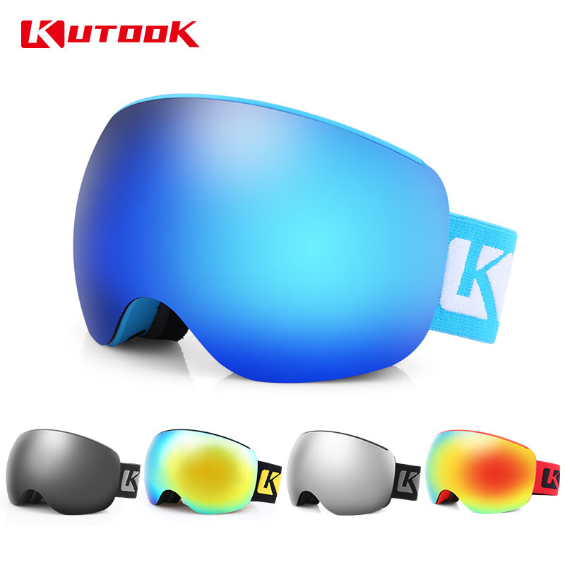 Motorcycle Glasses Goggles Sunglasses UV400 Carry Case /& Skull Face Mask /& Decal