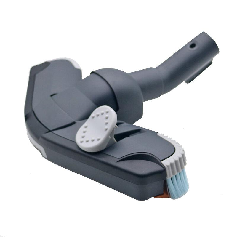 32 มม.เครื่องดูดฝุ่นเต็มรูปแบบหัวแปรงสำหรับ Philips FC8398 FC9076 FC9078 FC8607 FC82 ** FC83 ** FC90 * Series