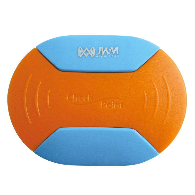 JWM RFID 125KHz สำหรับทัวร์ Checkpoint