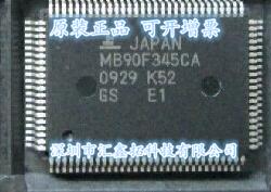 MB90F345 MB90F345CA MB90F345AS MB90F345CASPFV