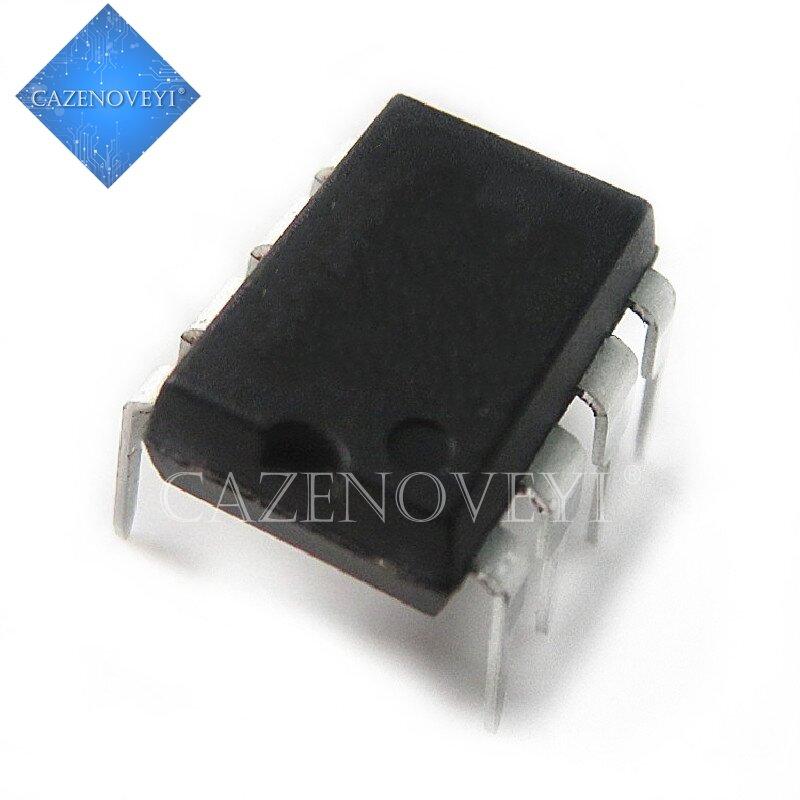 10 قطعة/الوحدة HCPL-2730 HCPL2730 A2730 2730 DIP-8