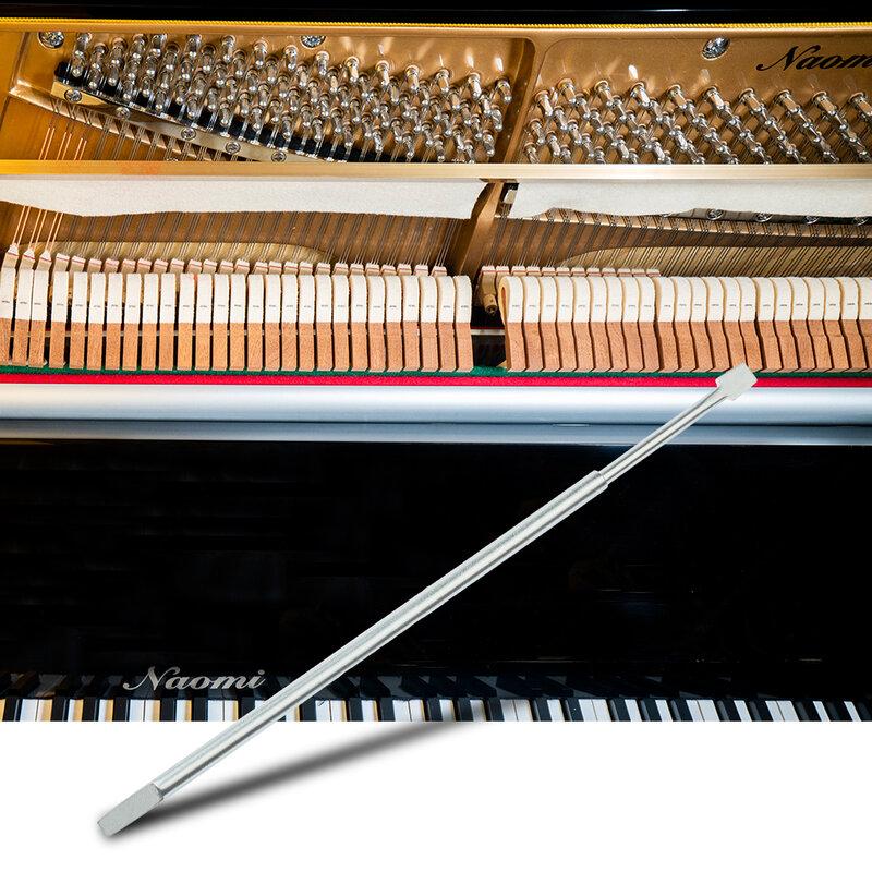 5Pcs ทนทานเปียโน Tuning ไขควงซ่อมชุดเครื่องมือ Apprentices