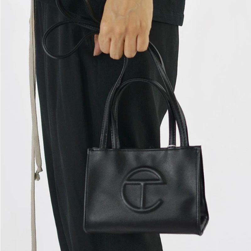 럭셔리 가방 Crossbody 가방 2021 새로운 고품질 PU 가죽 여성 디자이너 핸드백 여행 어깨 메신저 가방