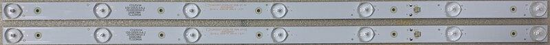 LED 백라이트 TLSM32D07- ZC21A - 02-303 tl320037 TL320M06 기사 7 leds