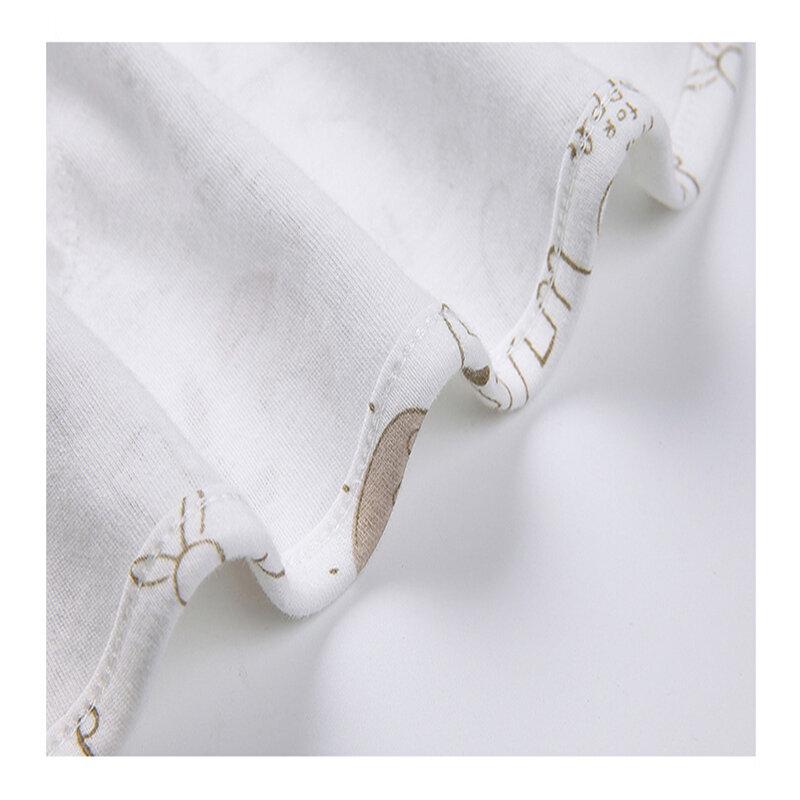 Parisarc-Manta envolvente para bebé recién nacido, 100% algodón, suave, productos para bebé recién nacido, saco de dormir