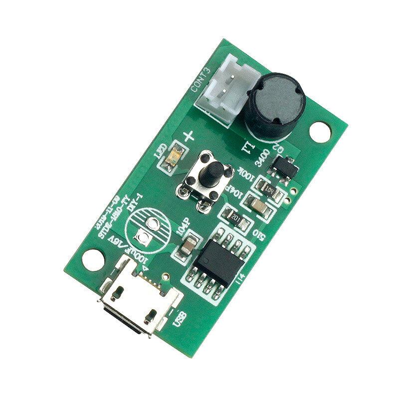 16MM 20MM 1.5-3W ultrasuoni nebulizzatore Fogger atomizzatore trasduttore atomizzatore piastra di pellicola accessori umidificatore guarnizione di gomma