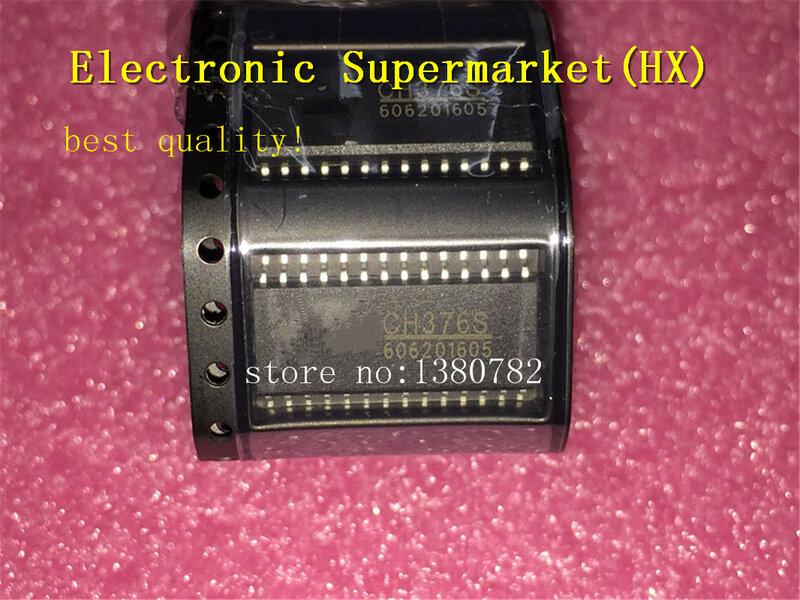 100% جديد الأصلي CH7307C-DEF CH7307C CH7307 QFP-48