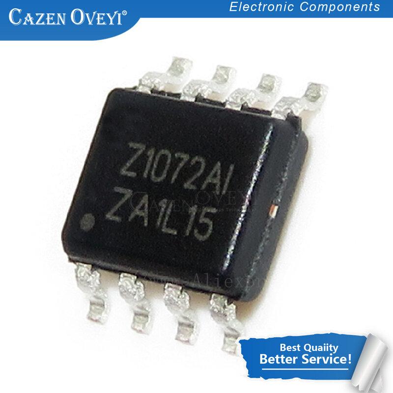 5 قطعة/الوحدة AOZ1072AI Z1072AI Z1072 SOP-8 في الأسهم