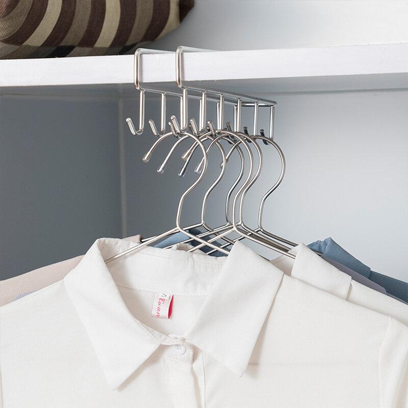 ORZ utensili da cucina organizzatore scaffale portaoggetti ganci per asciugamani appendiabiti per governanti scaffali per la conservazione dell'armadio per la comodità della cucina