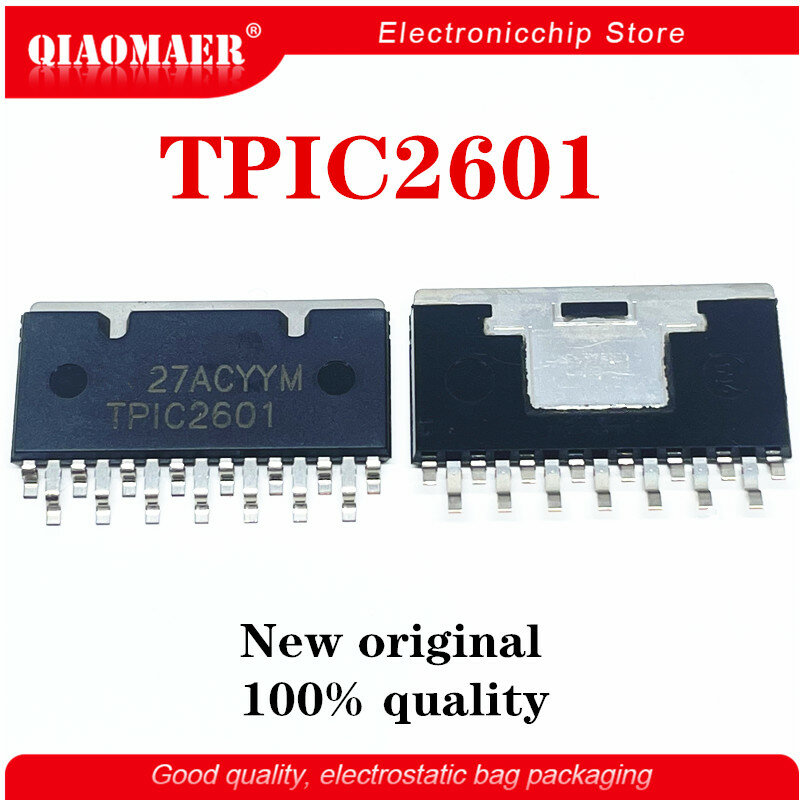 2 قطعة/الوحدة TPIC2601 TPIC2601KTC ZIP15 الدوائر المتكاملة IC