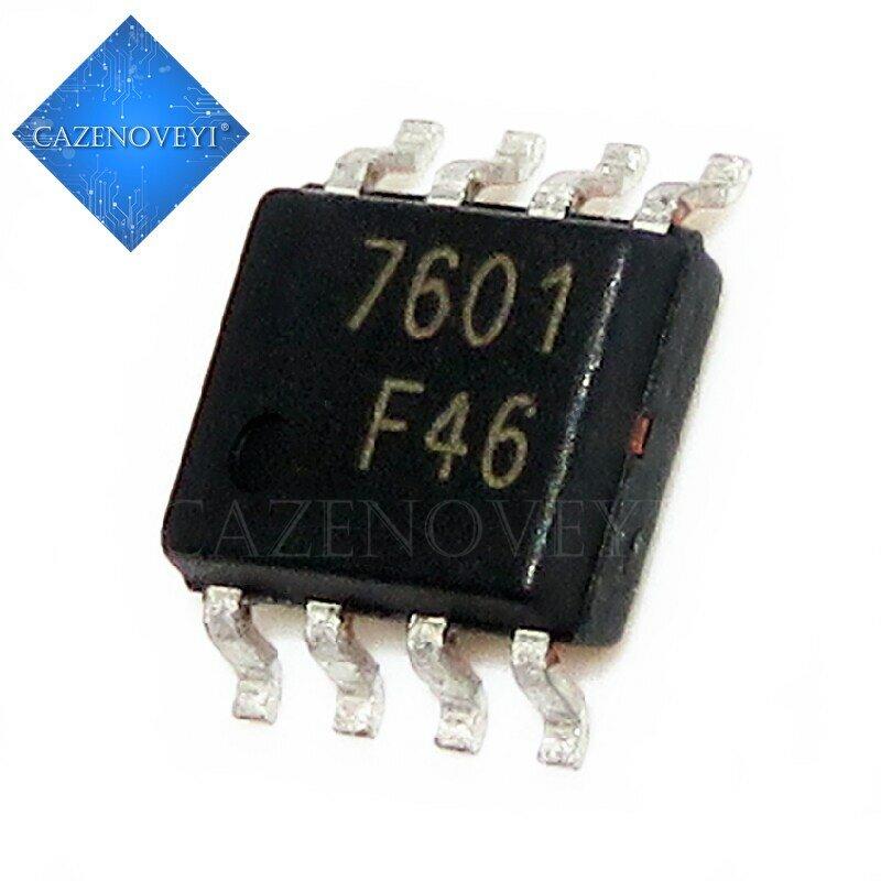 5 قطعة/الوحدة FAN7601 7601 SOP-8 في الأسهم