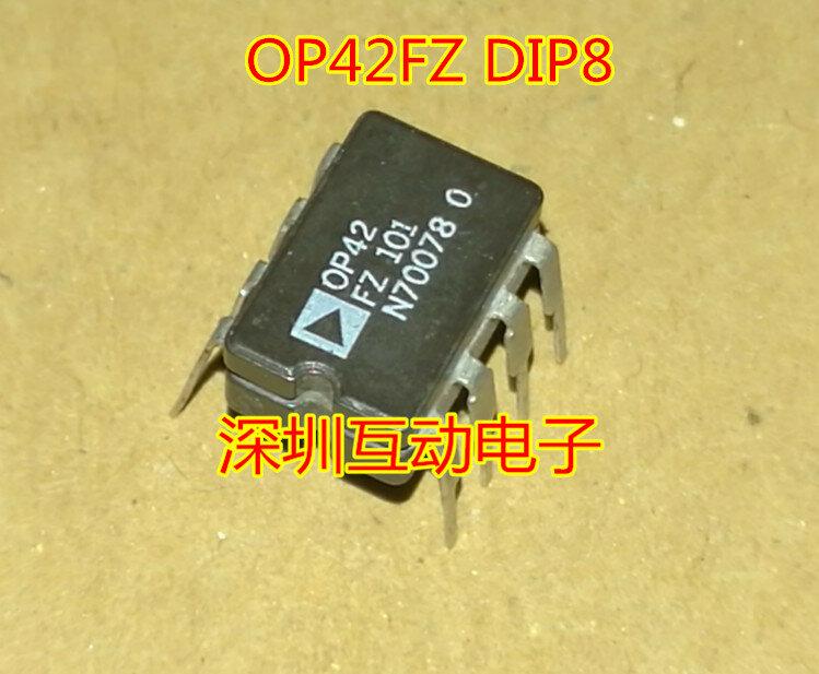 OP42FZ OP42EZ CDIP-8