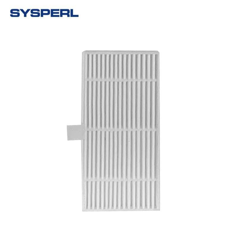 SYSPERL V30/V50 Filter Filter pack Ersatzteile Ersatz Kit