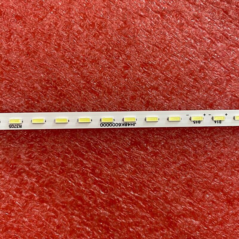 5 unids/lote 70LED 510mmmm tira de LED para iluminación trasera para LED40C380 RF-A1400P14-1405S-01