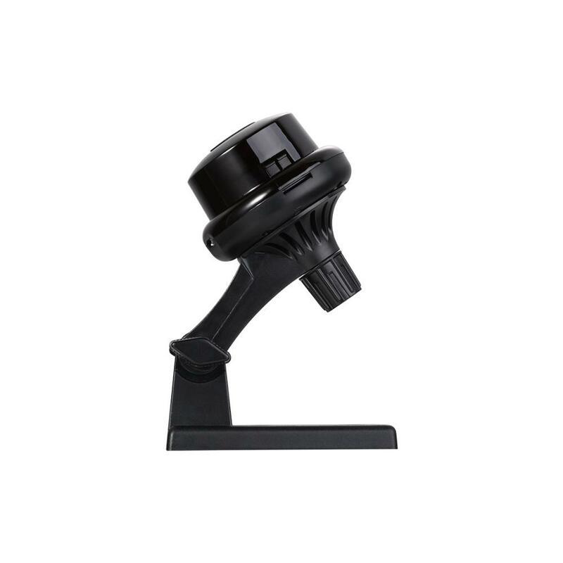 ESCAM Q6 1080P pulsante MINI telecamera supporto WIFI, Slot per scheda TF incorporato vocale bidirezionale, telecamera IP di sicurezza domestica per visione notturna