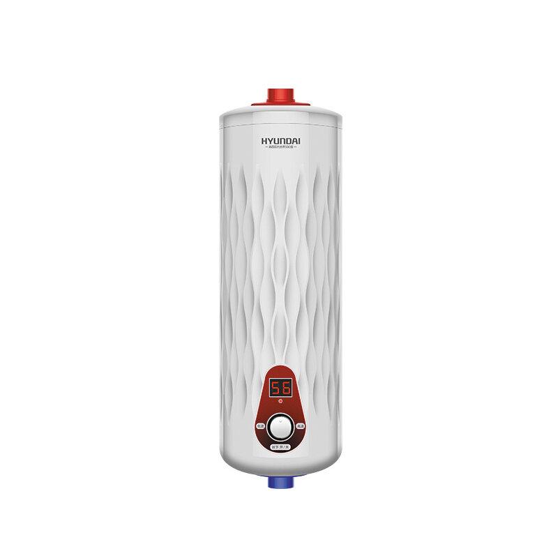 5500W chauffe-eau instantané robinet chauffe-eau électrique thermostat de douche instantané chauffage Maximum de 55 degrés Celsius