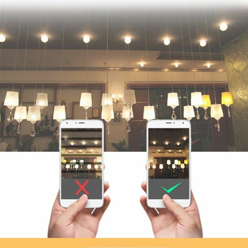 디 밍이 가능한 R7S LED78mm 118mm 135mm 전구 10w 15w 20w SMD2835 LED 램프 220V 옥수수 빛 에너지 절약 할로겐 빛을 대체