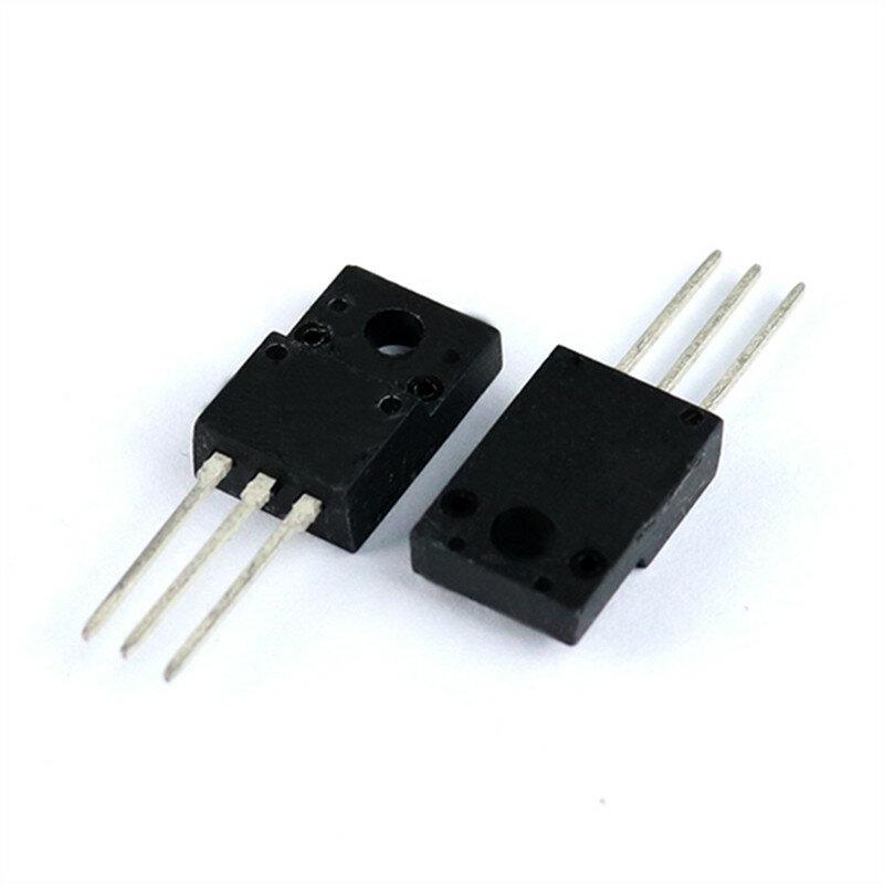 5 قطعة/الوحدة STTH1004FP STTH1004 TO-220F 400V10A