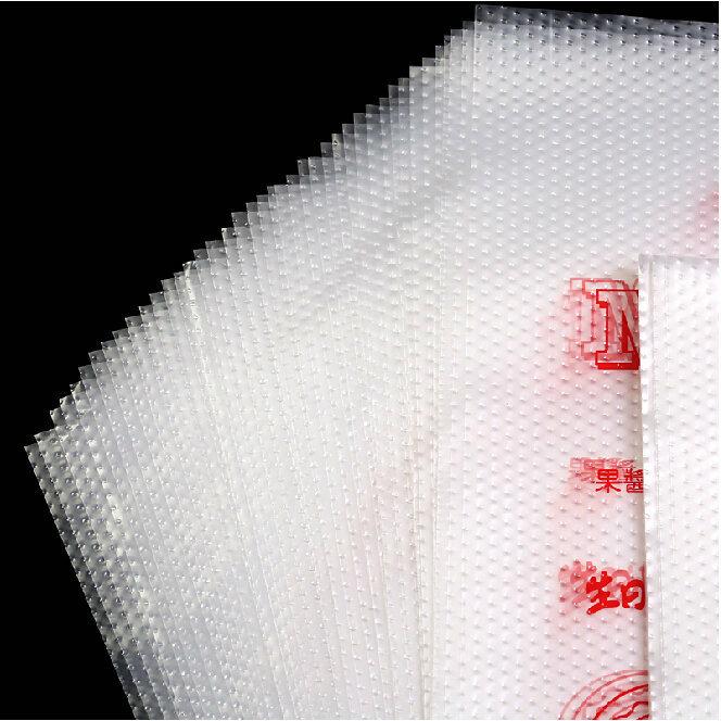Ustensiles Patisserie 100pcs Disposable Piping Bagถุงไอซิ่งท่อเค้กCupcakeตกแต่งเครื่องมือ/กระเป๋า