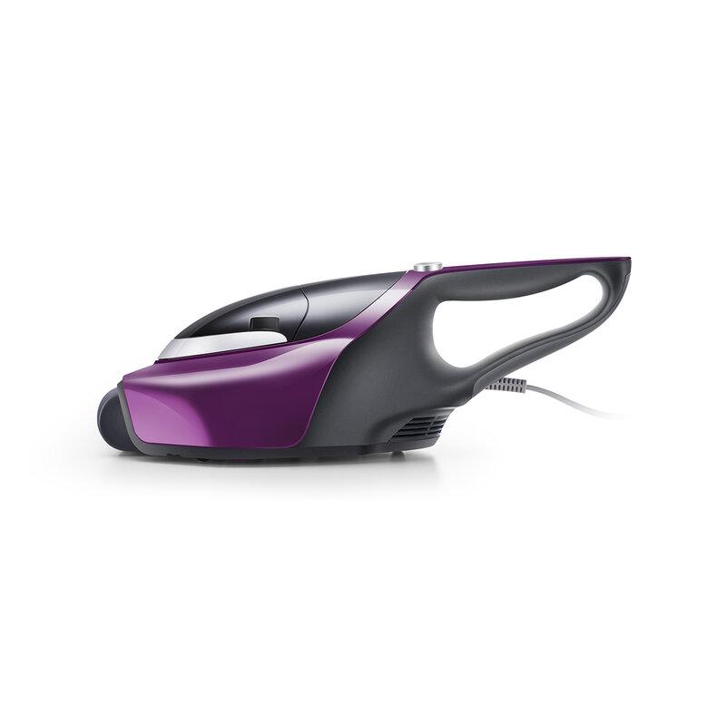 PUPPYOO-Aspirador UV Mini para el hogar, aspirador para electrodomésticos, colector que mata ácaros, envío gratis, WP609