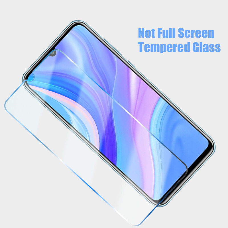 3PCS Tempered Glass for Huawei P Smart 2019 P Smart Z S 2021 Screen Protector for Huawei P30 Lite P40 Pro P20 Lite Glass